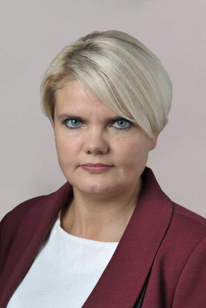Anna Benert