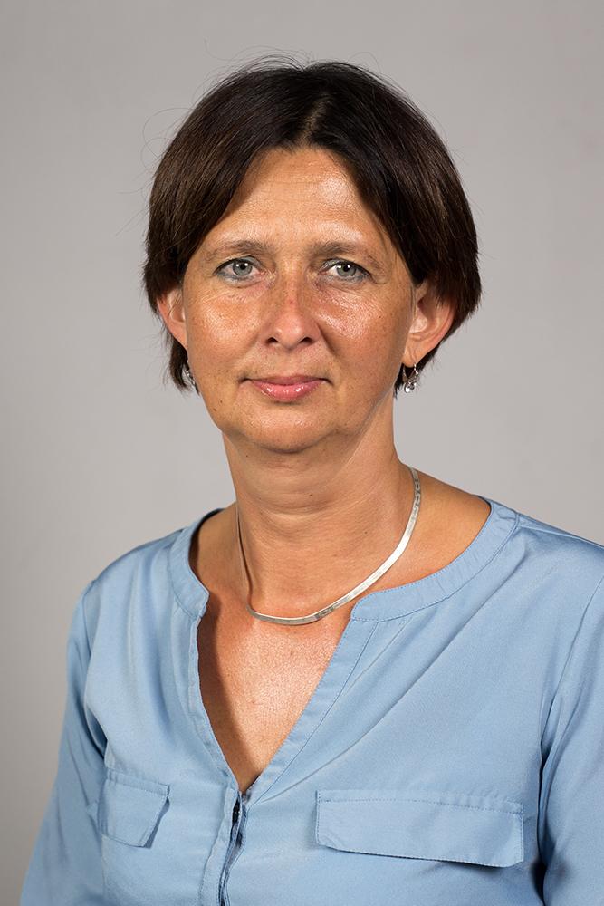 Brygida Nowacka