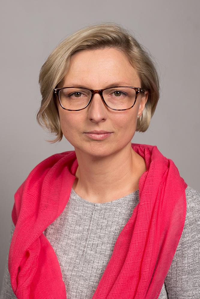 Karolina Sprengel