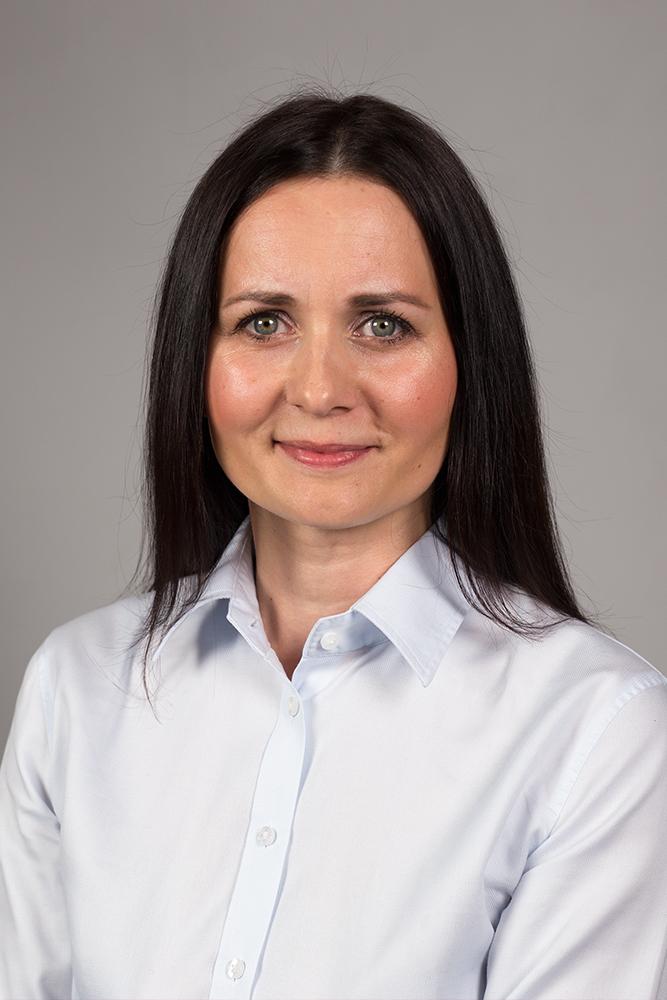 Lucyna Łaska