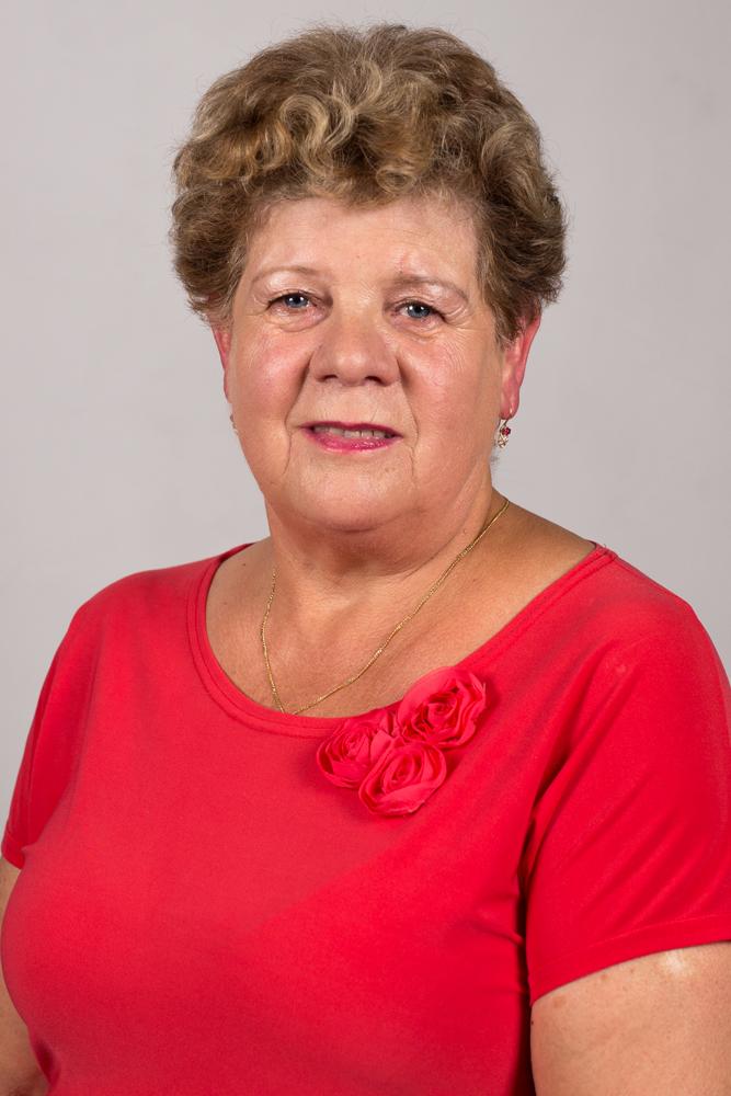 Barbara Nowak