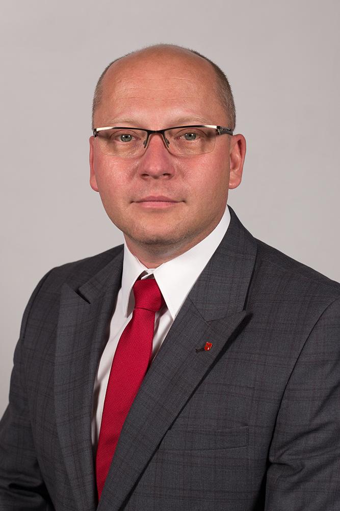 Daniel Olszewski