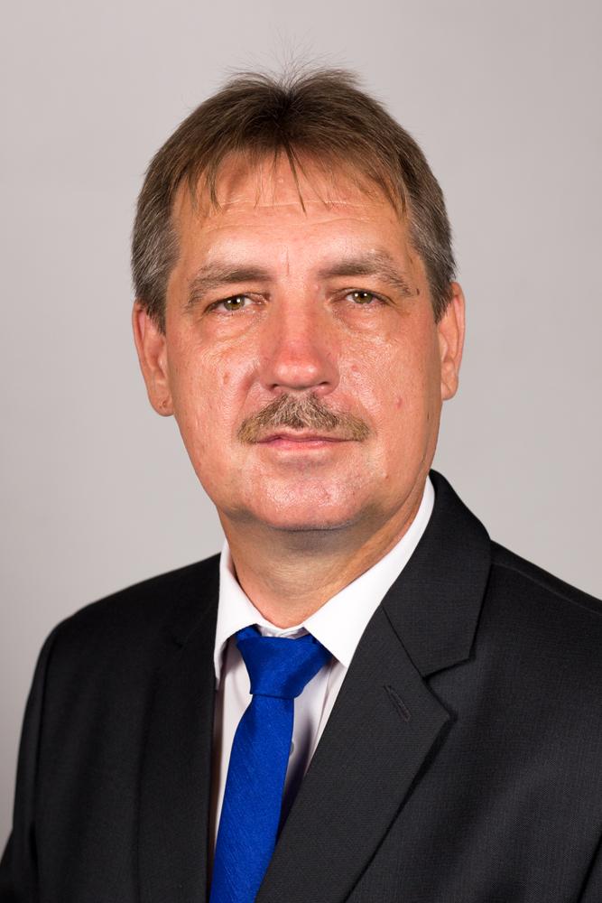 Jarosław Kamrowski