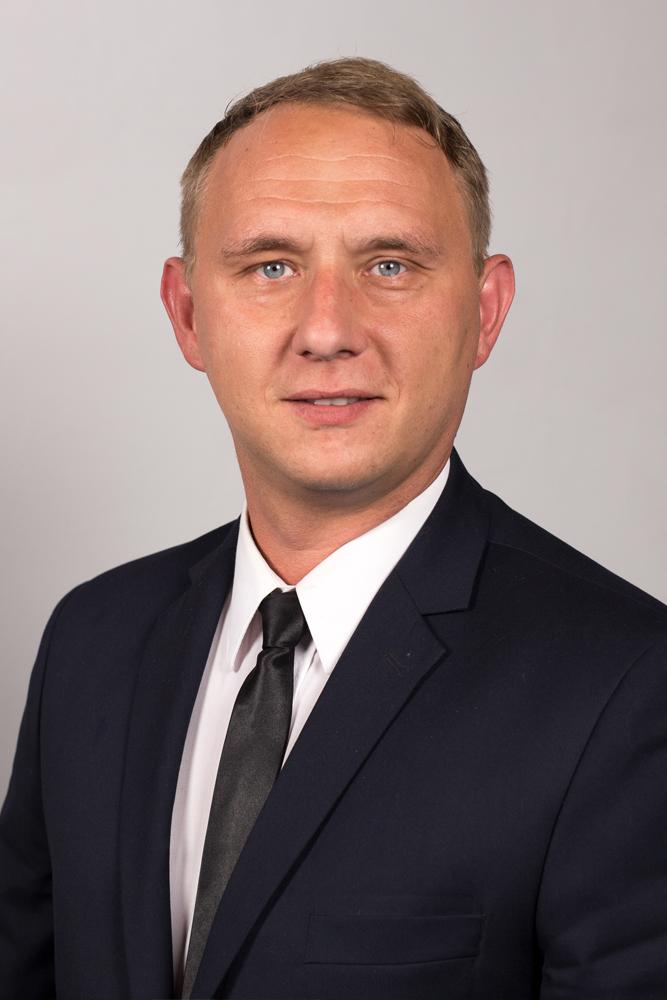 Adam Żelazek