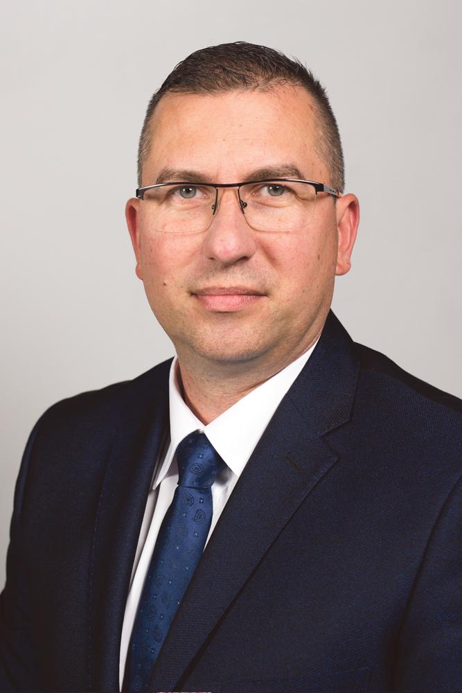 Daniel Tuskowski