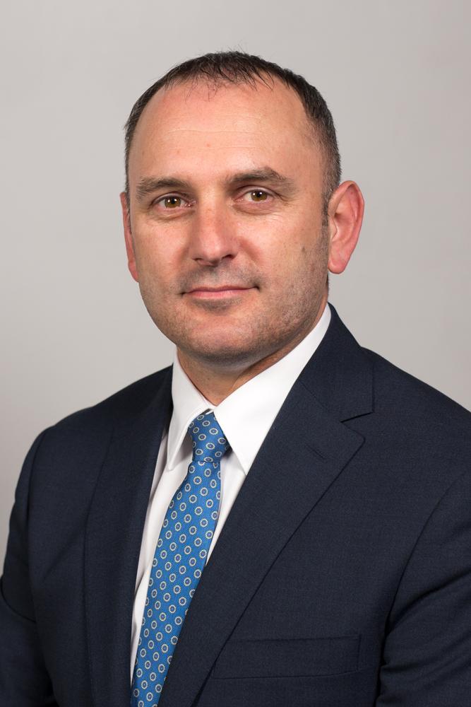 Maciej Kalinowski