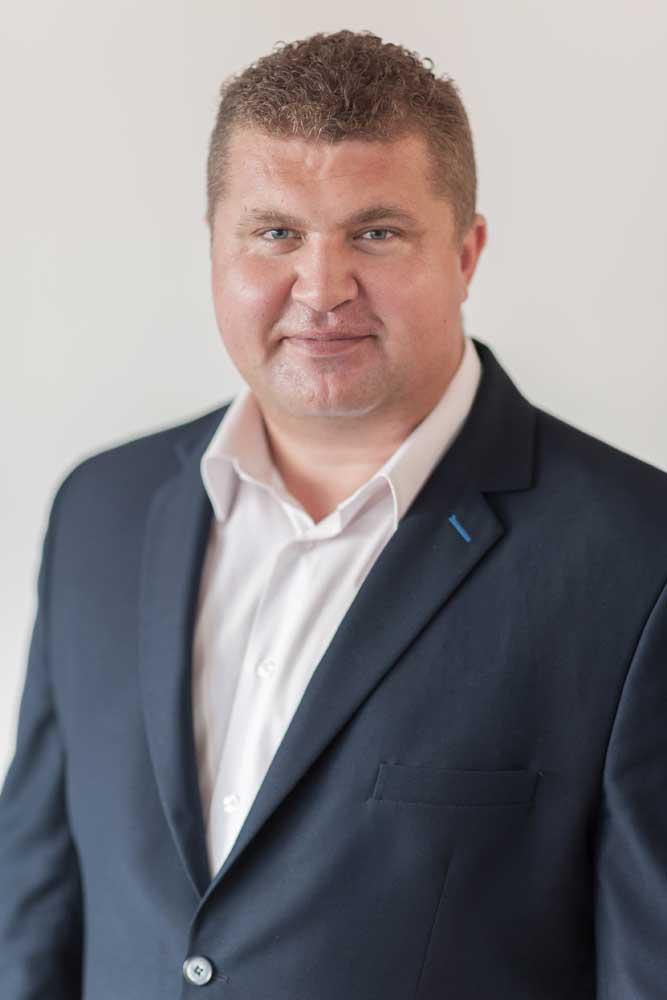 Marcin Byczkowski