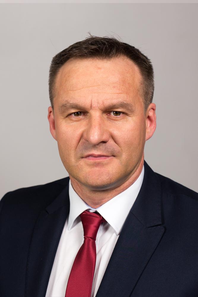 Mariusz Skarbek