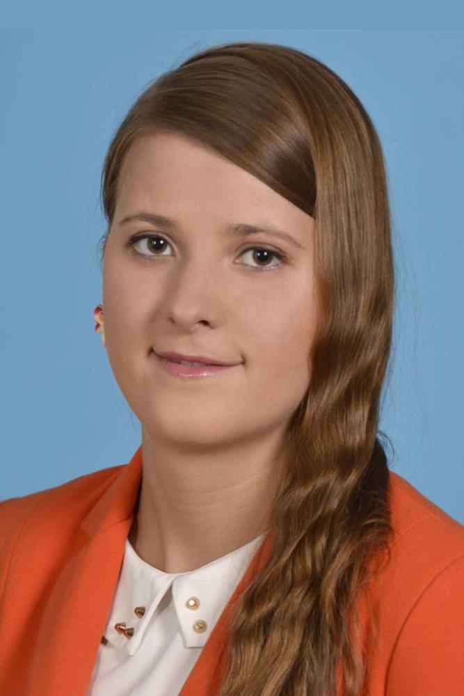 Monika Wałaszewska